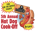 Hot Dog Cook-off